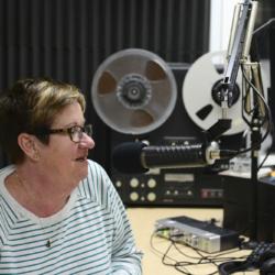 Activité radio-théâtre